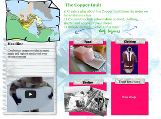 The Copper Inuit