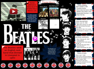 'The Beatles' thumbnail
