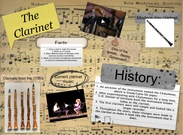 The Clarinet's thumbnail