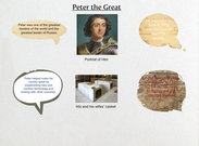 Peter The Great's thumbnail