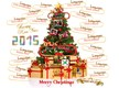 Multilingual Christmas greetings thumbnail
