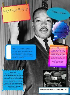 Interesting Facts about Martin Luther King Jnr