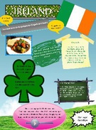 3rd grade Roots and Routes Sample (Ireland)'s thumbnail