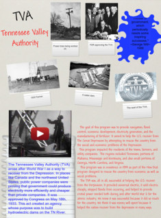 Tennessee Vally Authority