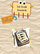 5th Grade Standards's thumbnail