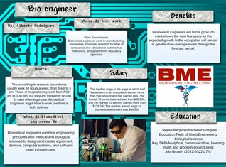 Biomedical Engineer