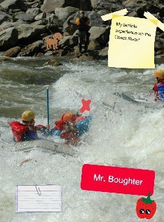 Mr. Boughter