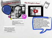 Author Study Project: Langston Hughes's thumbnail