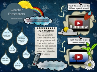 Weather Forecasters