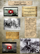 Operation Barbarossa and the Battle of Stalingrad's thumbnail