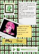 kacheek's 2nd update mint kacheek's thumbnail