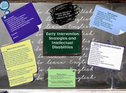 Early Intervention Strategies and Intellectual Disabilities's thumbnail
