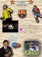 spanish- lionel messi's thumbnail