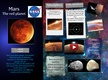 Mars: The red planet thumbnail
