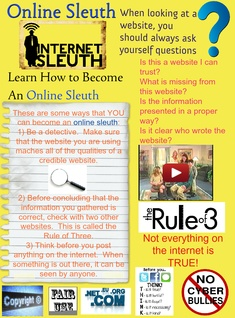 Online Sleuth