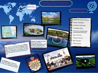 Geography Template