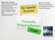 Tornadoes: Severe Weather Preparedness's thumbnail