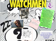 [2014] Julia Carroll: Watchmen's thumbnail