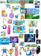 Adventure Time With Finn and Jake's thumbnail