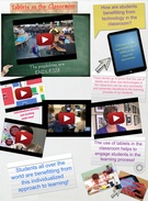 Tablets in the Classroom's thumbnail