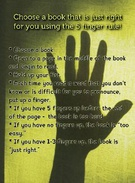 5 finger rule' thumbnail