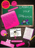 Embrace Your Differences's thumbnail
