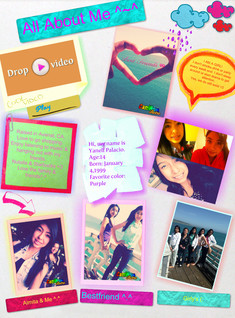 All About Me^~^