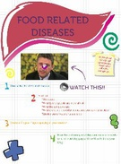 Food Related Diseases's thumbnail