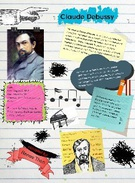 Claude Debussy; The Composer's thumbnail