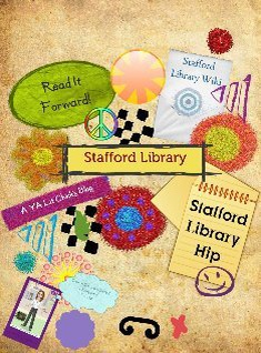 Stafford Library Poster