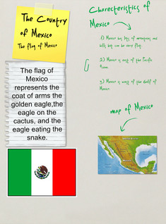Mexico project 1