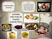 Cafeteria, food court menu's thumbnail