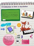Introduction to Unit 3: Nonfiction's thumbnail