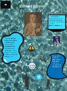 Reading Collage: Edmund's thumbnail