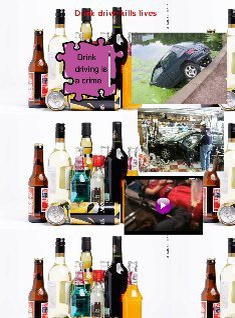 drink drive kills lives