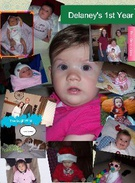Delaney's 1st Year's thumbnail