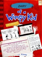 diary of a wimpy kid - byoung il kwun's thumbnail