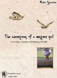 Glog-The adventure of mystery person