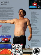 Anthony Kiedis & The Red Hot Chili Peppers's thumbnail