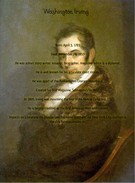 Washington Irving Poster's thumbnail