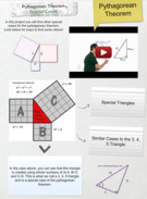 Pythagorean Theorem' thumbnail