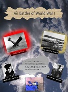 World War I air battles's thumbnail