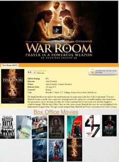War Room Movie | Download or Watch Online Fully Drama
