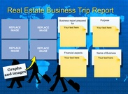 Real Estate Business Trip Report's thumbnail