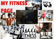 Fitness Page's thumbnail