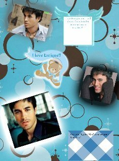I love Enrique!!