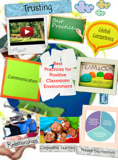 Best Practices for Positive Classroom Environment