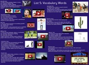 List 5: Vocab words's thumbnail