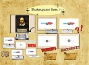 Shakespeare lives in's thumbnail