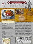 Middle Ages: Food's thumbnail